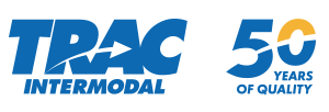 Intermodal Chassis Provider and Pool Manager | TRAC Intermodal